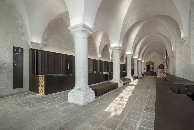 Abbaye Du Mont