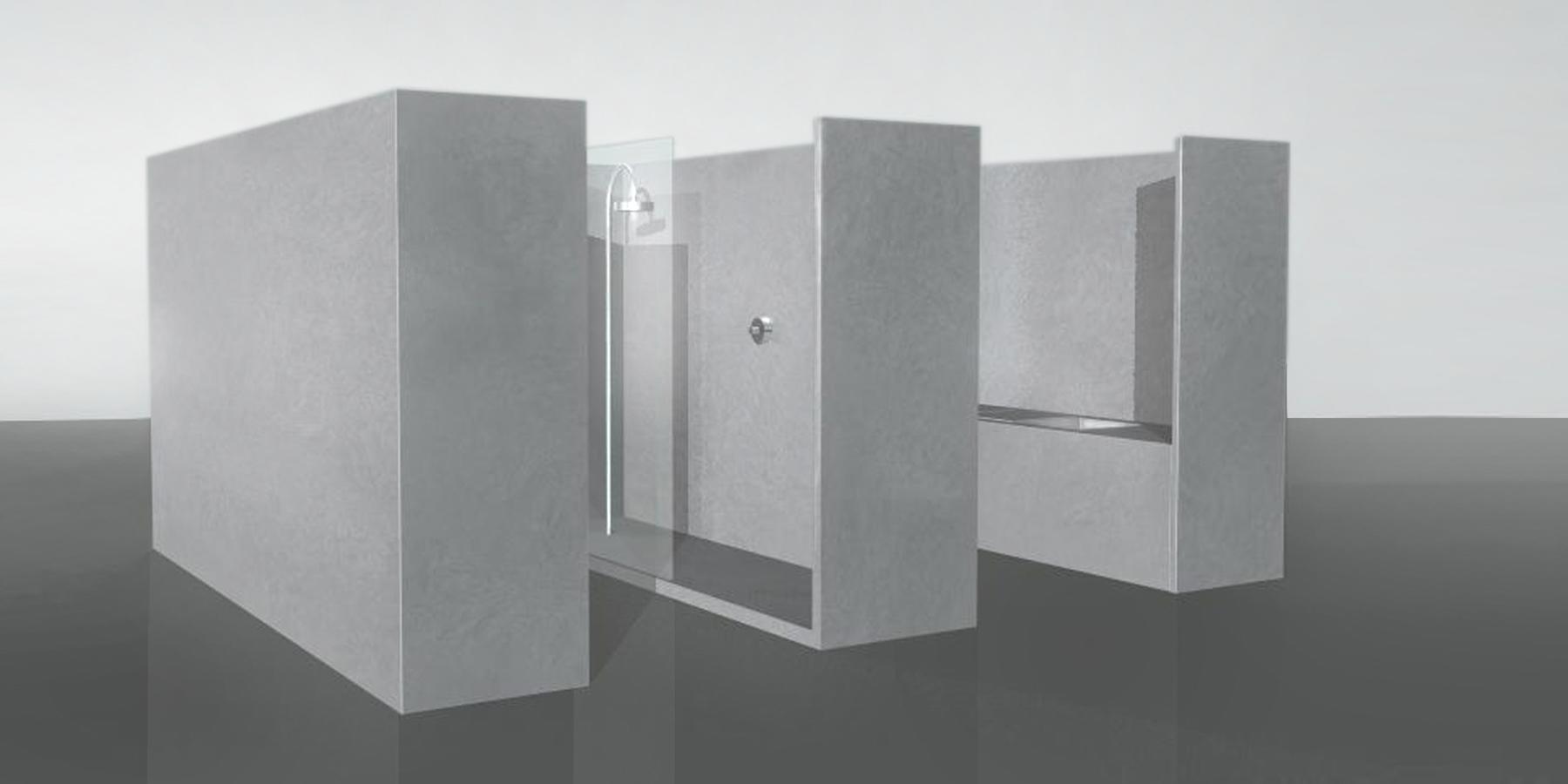 module u dda architectes. Black Bedroom Furniture Sets. Home Design Ideas