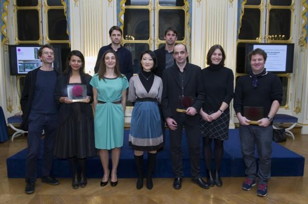 Remise des prix Archinovo 2015 ∏ MCC  Didier Plowy_0174