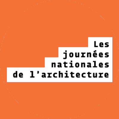 Logo journées arch